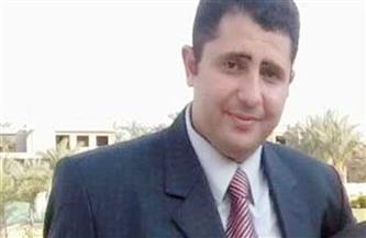 نائب محافظ القاهرة يتفقد أعمال تطوير سوق طلخا بالزاوية الحمراء