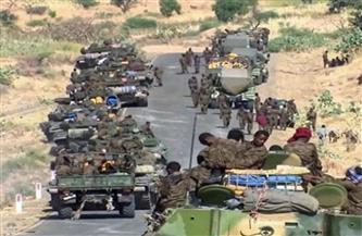 الجيش الإثيوبي يواصل انتهاكاته في تيجراي ويحتجز عددا من المراسلين