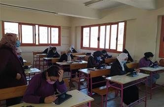 تعليم القاهرة: ارتفاع نسب أعداد الحضور للطلبة في الامتحانات الإلكترونية بالصف الثاني الثانوي