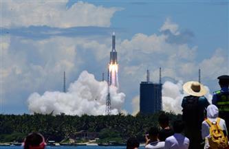 """""""مسبار تيانون-1"""".. فخر الصين في الوصول إلى كوكب المريخ"""