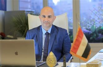 النائب طارق الطويل: الرئيس السيسي نزع فتيل أزمة الشهر العقاري