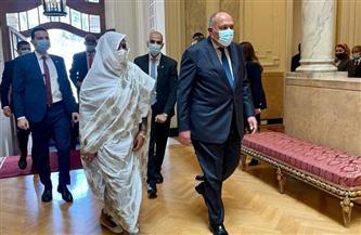 مصر والسودان يتمسكان بمقترح تطوير آلية التفاوض بأزمة سد النهضة وتشكيل رباعية دولية تقودها الكونجو