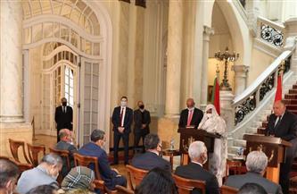 وزيرة خارجية السودان: الملء الأول والثاني الذي تنفذه إثيوبيا بالسد لا يمكن السكوت عليه