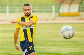 «داودا» يقود هجوم المقاولون أمام مصر المقاصة في الدوري