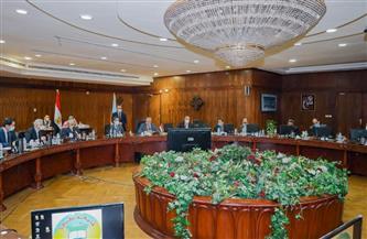 بالأسماء.. ترقية 7 أعضاء بهيئة تدريس جامعة طنطا وتعيين 14 آخرين ومنح 38 درجة الدكتوراه