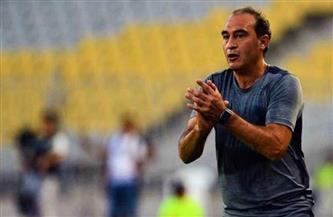 علي ماهر يعلن تشكيل المصري لمواجهة بيراميدز في الدوري