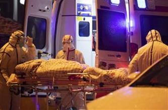المملكة المتحدة تسجل 343 وفاة جديدة بكورونا
