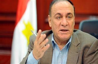 """اللواء سمير فرج لـ """"بوابة الأهرام"""": رسائل الرئيس بشأن سد النهضة حاسمة.. ولن يسمح بالمساس بالحقوق المائية لمصر"""