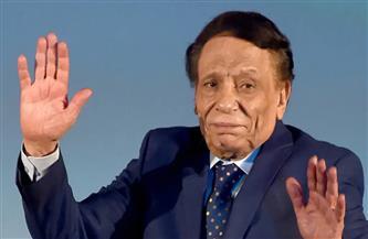 """عادل إمام يتصدر تريند تويتر في عيد ميلاده الـ """"81"""""""