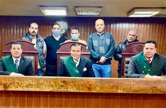 المؤبد لـ12 متهمًا وبراءة 2 آخرين في قضية تأسيس جماعة إرهابية