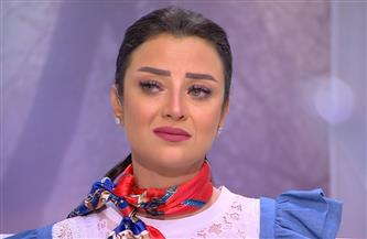 """الإعلامية رضوى الشربينى ناعية والدتها: """"رضيت بقضائك يارب.. ادعوا لأمي بالرحمة"""""""