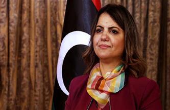 وزيرة الخارجية الليبية تجدد دعوتها لخروج القوات الأجنبية والمرتزقة من البلاد