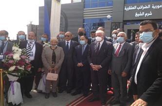 وزير المالية: تكليف رئاسي بإنشاء مجمع للخدمات الحكومية بكل محافظة