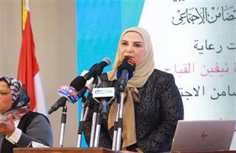 """""""القباج"""" تعلن أسماء الأمهات المثاليات.. الأولى من الإسماعيلية والثانية من كفر الشيخ والثالثة من القليوبية"""
