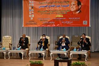 وزير الرياضة يشهد ختام الملتقى الدولي للسياحة الرياضية بأسوان ويعلن عن سباق النيل الدولي