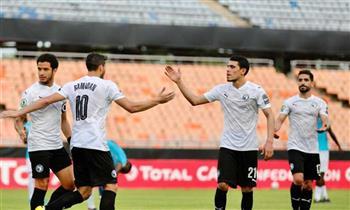 «كاف» يعلن موعد وحكام مباراة الرجاء المغربي وبيراميدز