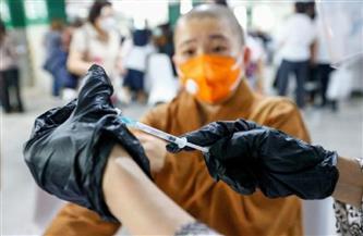 الصين: إعطاء أكثر من 700 مليون جرعة من لقاح كورونا