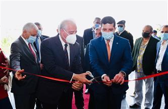 خالد فودة: مركز خدمات المستثمرين يخدم 1300 شركة بجنوب سيناء