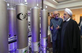 روحاني: تخصيب اليورانيوم بنسبة 60% رد إيران على «الإرهاب النووي الإسرائيلي»