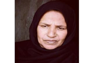 """""""فينار"""" الأم المثالية بشمال سيناء رعت الأغنام لإطعام أبنائها"""
