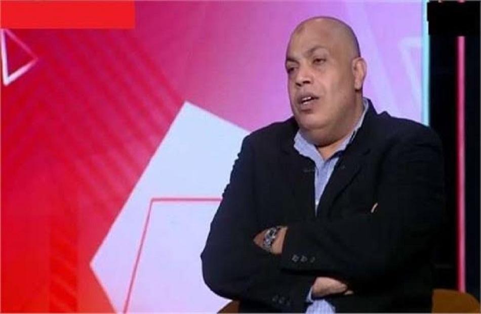 إبراهيم عبدالله رابطة الأندية في مصر ليس لها دور يذكر وتشكيلها تم بشكل خاطئ