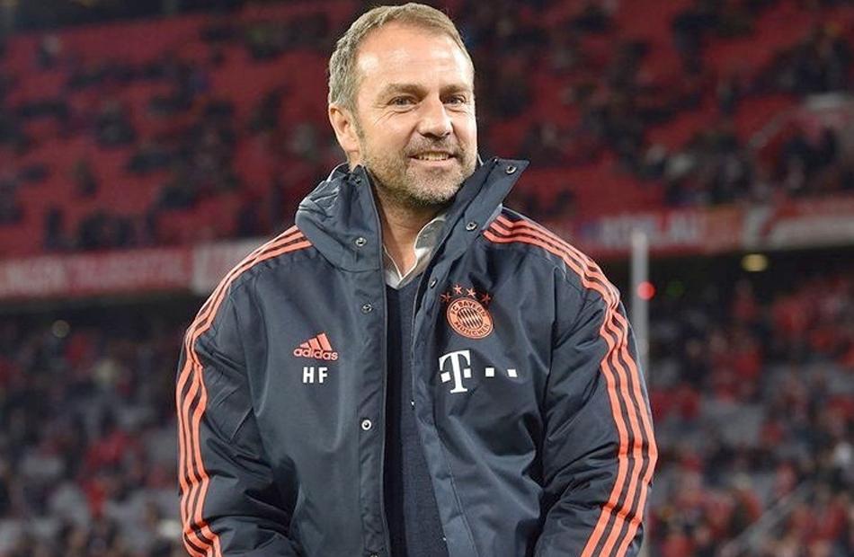 فليك يكرر بدايته المثالية في بايرن مع منتخب ألمانيا