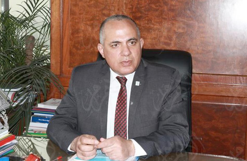 وزير الري منهجنا في  مفاوضات سد النهضة  يؤمن لإثيوبيا أهدافها التنموية ويحد من الضرر