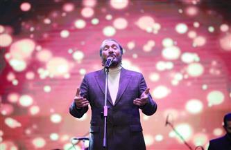 علي الحجار: لم أتقاض أجرًا نظير غنائي بمسلسل النديم.. ومصر عندي أولًا وقبل أي شيء
