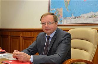 السفير الروسي في لندن يتهم بريطانيا بانتهاك التزامات المعاهدة النووية