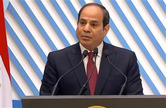 الرئيس السيسي: حريصون على أن يكون قانون الأحوال الشخصية متوازنا