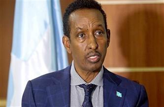 وزير خارجية الصومال في القاهرة لبحث التعاون والتطورات في القرن الإفريقي