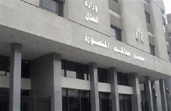 «جنايات المنصورة» تبرئ 7 شباب متهمين بالتحرش بفتاة في ميت غمر