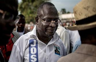 وفاة مرشح المعارضة الرئيسي في انتخابات الكونغو برازافيل