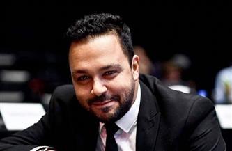 محمد شعبان رئيسا فنيا لبطولة أوروبا للتايكوندو 2021