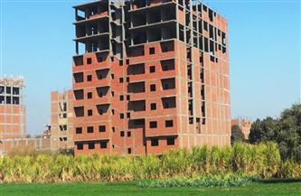 شعبة المقاولات: اشتراطات البناء الجديدة تقضي على العشوائية والتعديات الزراعية