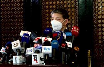 السفير الصيني بالقاهرة: اللقاح أثبت فاعليته بدون آثار جانبية