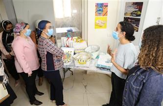 ياسمين فؤاد تشارك في احتفالية إطلاق أول قارب صديق للبيئة بالقاهرة | صور