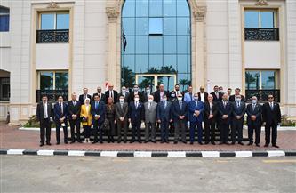 «نقل النواب»: تشكيل لجنة برئاسة «قرقر» لمتابعة شبكة الطرق بدمياط
