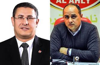 الأهلي يشكر «مرجان» ويكلف «الكفراوي» بمنصب المدير التنفيذي