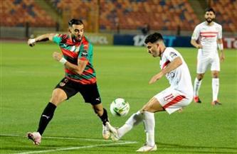 موعد مباراة الزمالك ومولودية الجزائر بـ«أبطال إفريقيا»