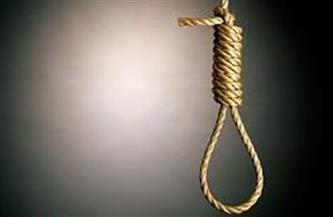 جنايات المنصورة تقضي بإعدام شاب اغتصب ابنة عمه وقتلها بميت غمر