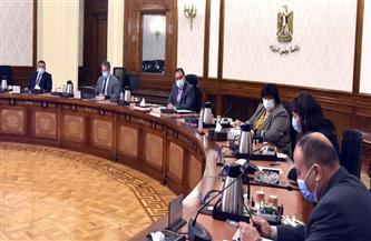 رئيس الوزراء يلتقي رئيس لجنة الثقافة والإعلام والآثار بمجلس النواب