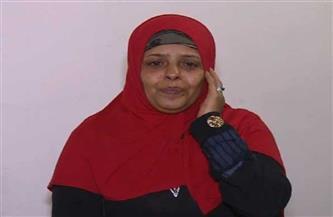 سيدة التروسيكل عن استجابة الرئيس لحل مشكلتها: عايشة في حلم
