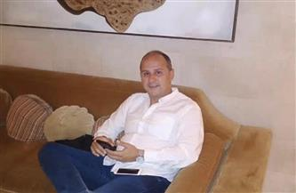 أول تعليق لمحمد مرجان بعد توجيه الشكر له من النادي الأهلي