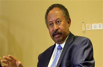 رئيس وزراء السودان: اتفاقية السلام من أهم الإنجازات في الفترة السابقة