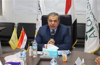 القوى العاملة تنجح في تحصيل 88.5 مليون جنيه مستحقات مصريين بالأردن