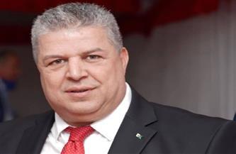 مشجعون يعتدون على رئيس نادي شباب بلوزداد الجزائري