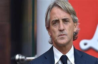 «مانشيني» يحذر لاعبي إيطاليا من القوة البدنية لمنتخب أيرلندا الشمالية