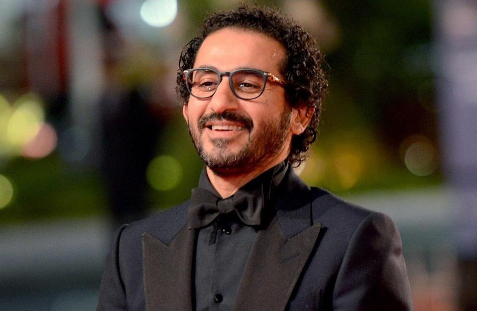 أحمد حلمي يقرر تأجيل فيلمه استعدادا لمسلسله الجديد