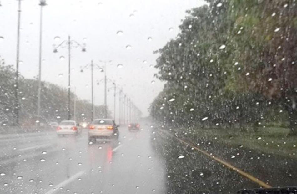 طقس الجمعة أمطار على القاهرة وتحذيرات من اضطراب الملاحة البحرية